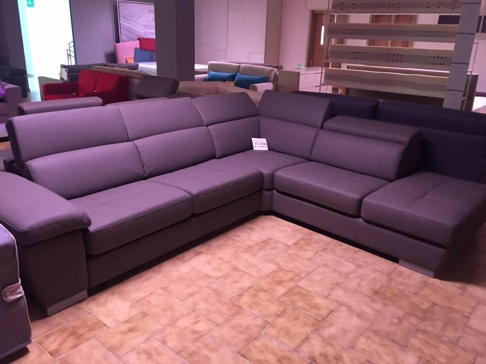 offerta divano letto angolare